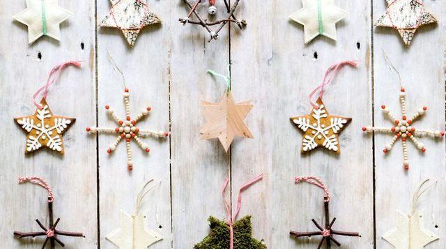 Noël : cinq idées DIY pour une décoration unique