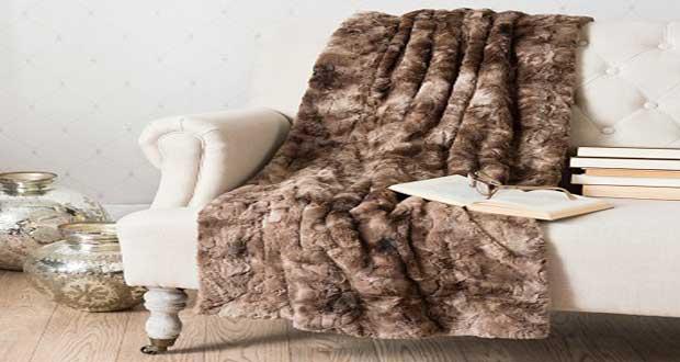 comment choisir des plaids couvre lit blog decoration maison