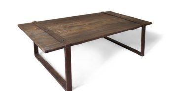 table basse industrielle 1