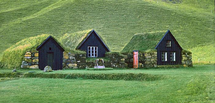 toitures et murs végétalisés