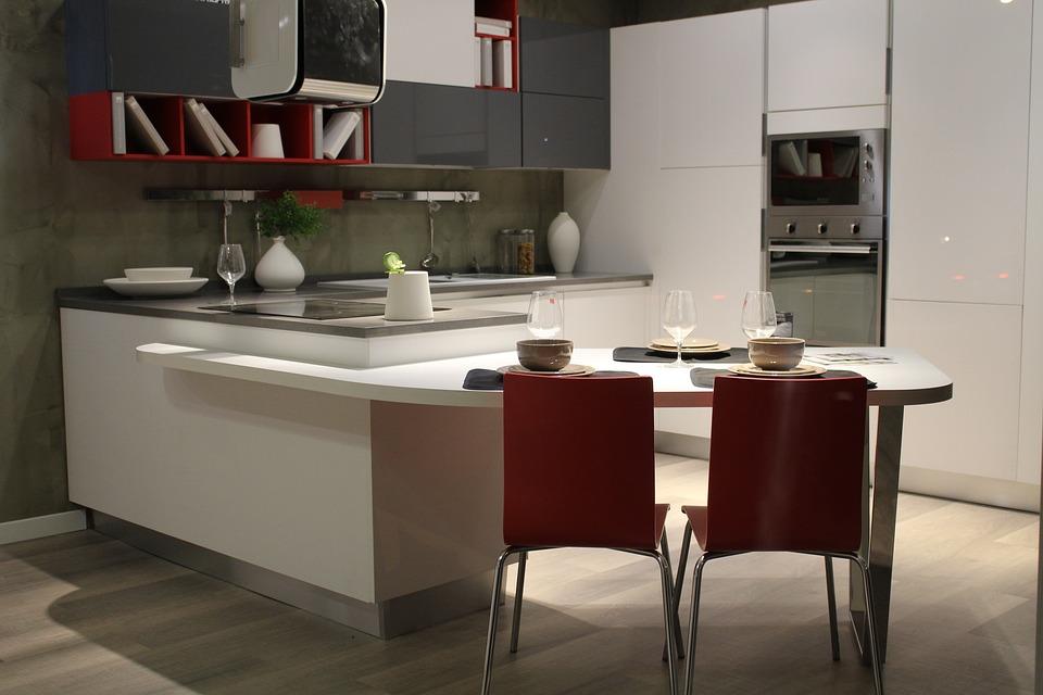 Comment choisir la décoration de votre cuisine ? - Blog ...