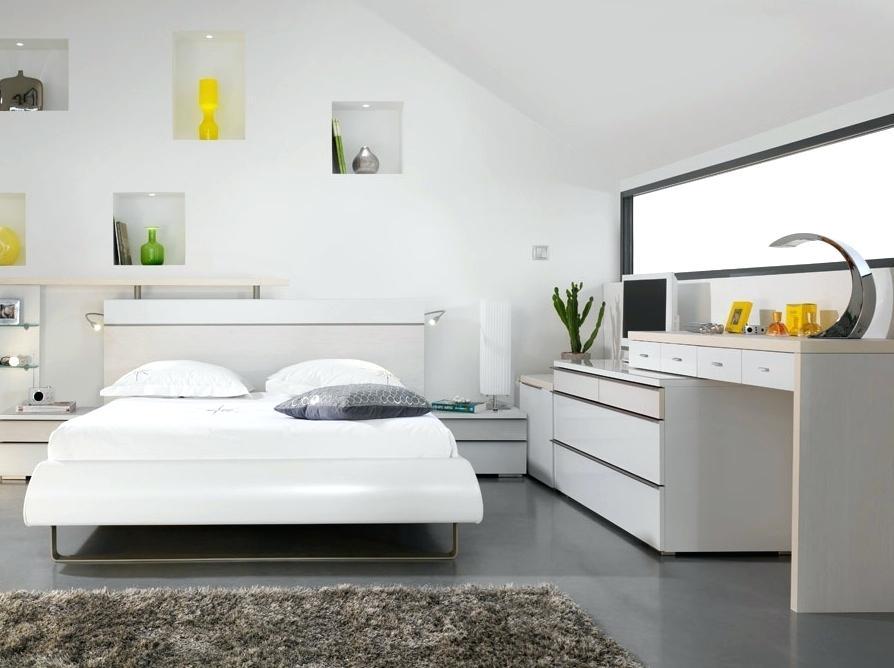 rangement pour chambre à coucher