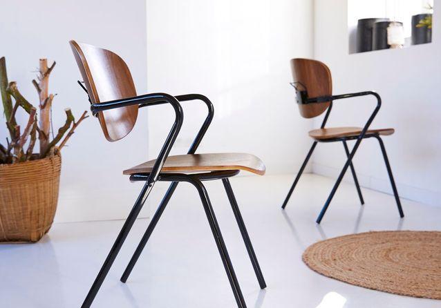 chaise design maison