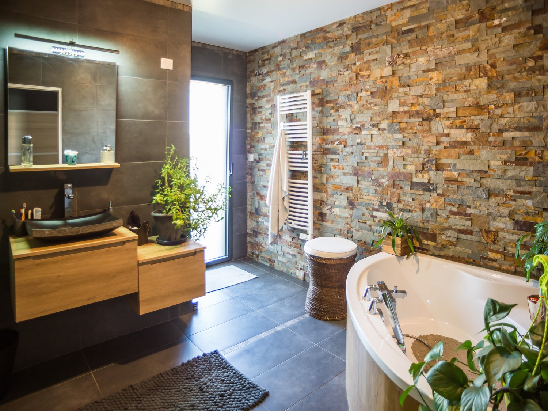 Comment aménager une salle de bain zen ? - Blog Decoration ...