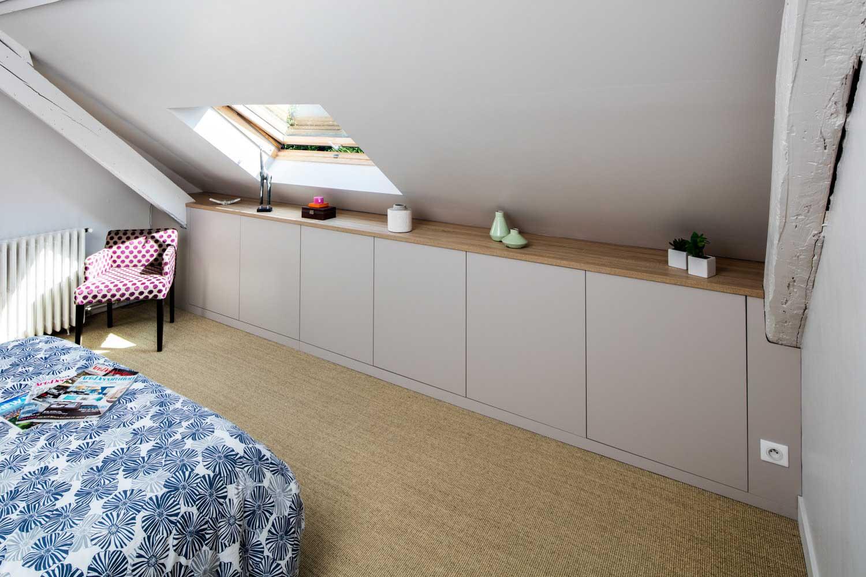 Etagere Armoire Chambre