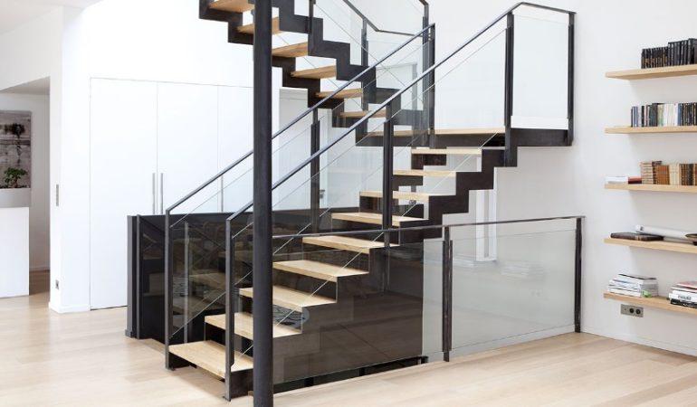giron escalier ideal