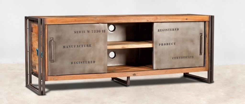 meuble industiel 2