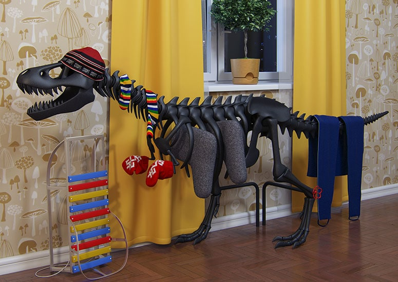 thermosaurus-radiator-xl