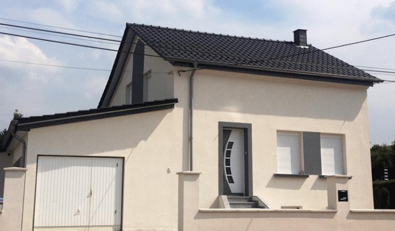 renover facade exterieure