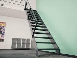 escalier meunier
